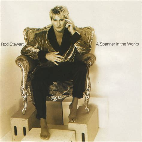 A Spanner In The Works - Rod Stewart mp3 buy, full tracklist