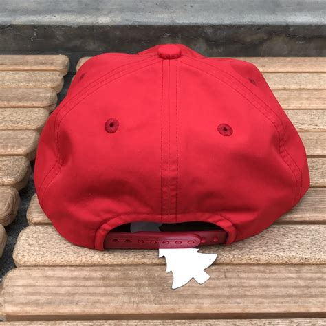 """Mountain Research / """"Trucker Cap"""" Red[Nedlaw] Nedlaw,Mountain Research通販"""