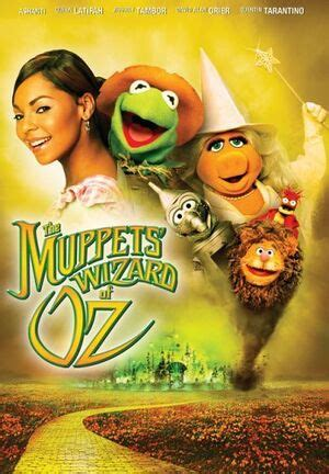The Muppets' Wizard of Oz (video) - Muppet Wiki