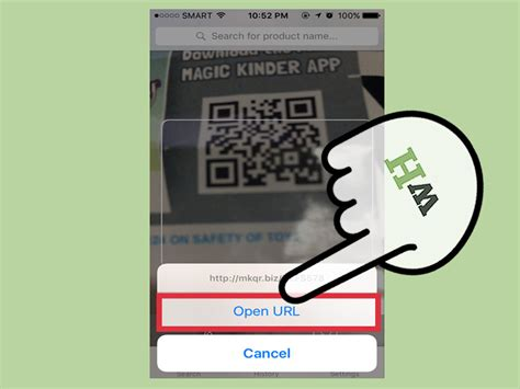 How to Scan a Barcode with an iPhone: 5 Steps (with Pictures)