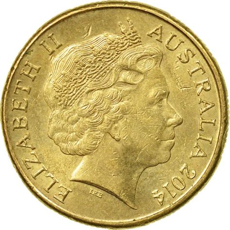 One Dollar Mob of Roos, Coin Type from Australia - Online