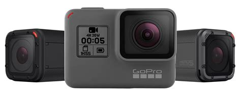 GoProから初のドローン「Karma」発表!コンパクト・ジンバル付き