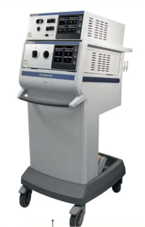 New OLYMPUS Thunderbeat Electrosurgical Unit For Sale