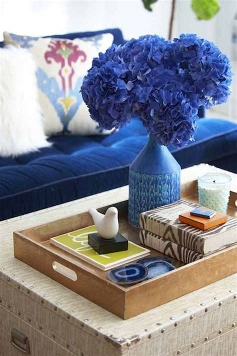 How to Style a Coffee Table - Beneath My Heart